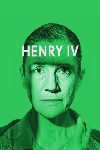 Poster of Henry IV
