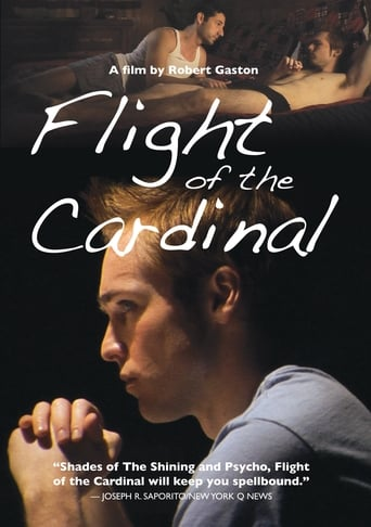 Poster of Flight of the Cardinal
