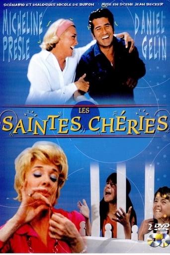 Poster of Les Saintes chéries
