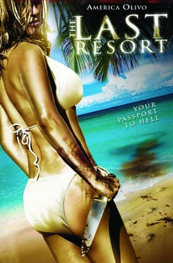 Poster of The Last Resort