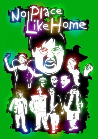 Poster of No Place Like Home