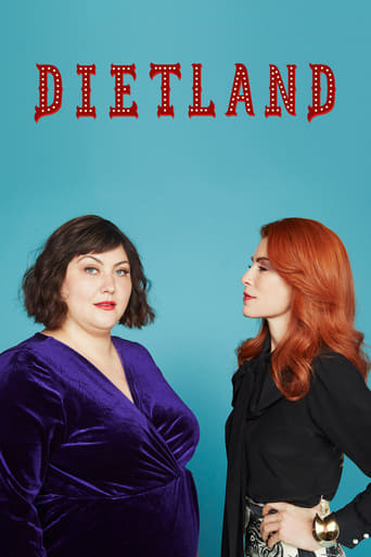 Poster of Dietland