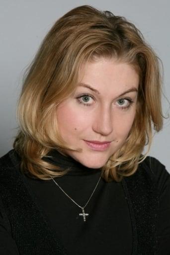 Image of Viktoriya Voronova