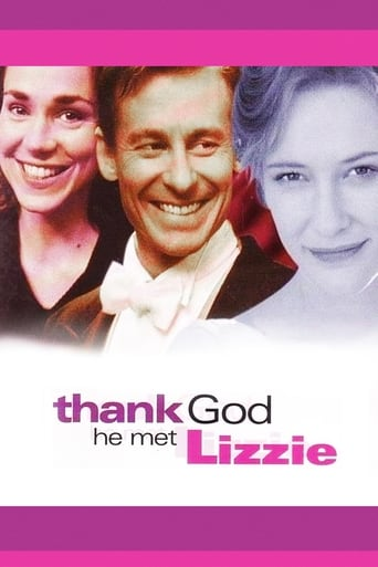Poster of Thank God He Met Lizzie