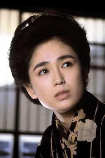 Image of Miwako Fujitani