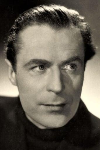 Image of Wolfgang Lukschy