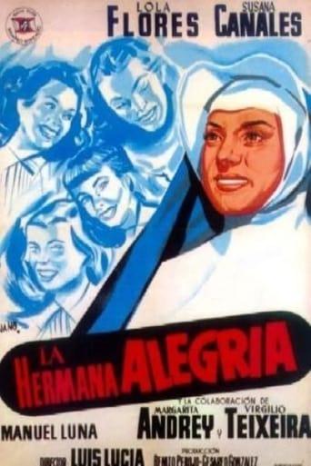 Poster of La hermana alegría
