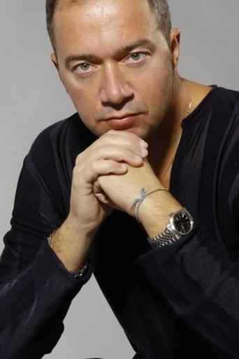 Image of Arturo Gambardella