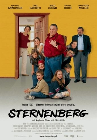 Poster of Sternenberg