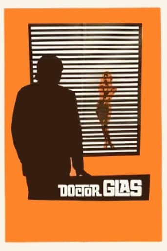 Poster of Doctor Glas