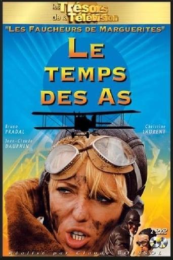 Poster of Le Temps des as