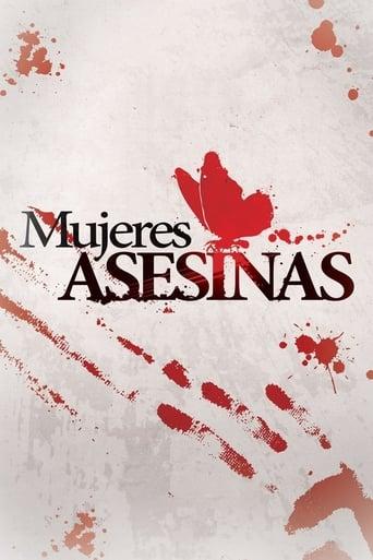 Poster of Killer Women