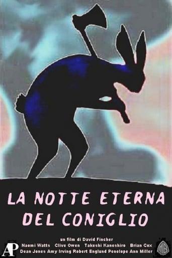 Poster of La notte eterna del coniglio