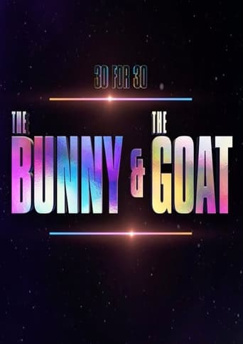 Poster of 30 for 30: The Bunny & the GOAT