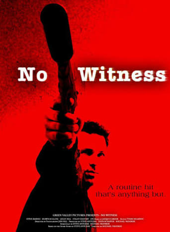 Poster of No Witness