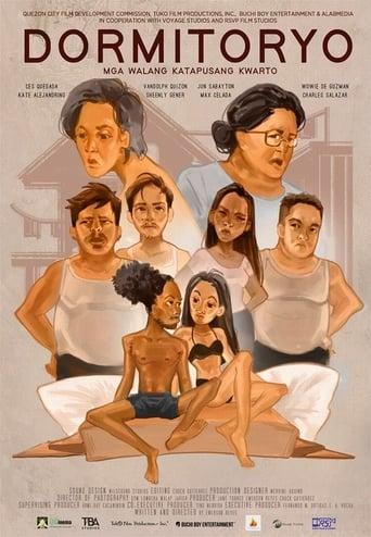 Poster of Dormitoryo: Mga Walang Katapusang Kwarto