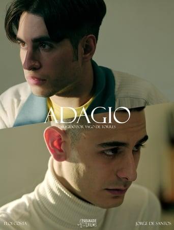 Poster of Adagio