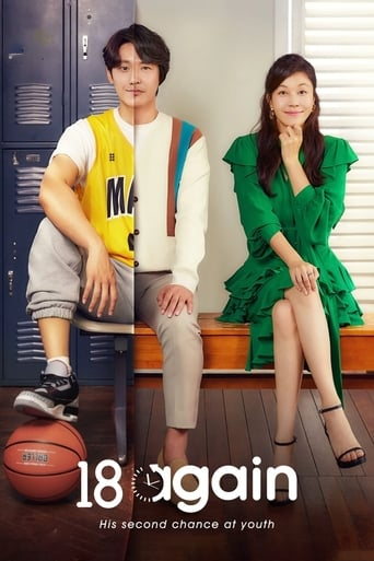 Poster of 18 Again