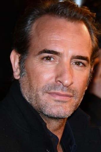 Image of Jean Dujardin