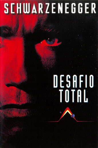 Poster of Desafío total