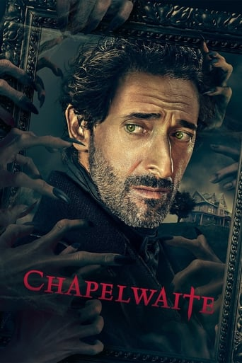 Poster of Chapelwaite