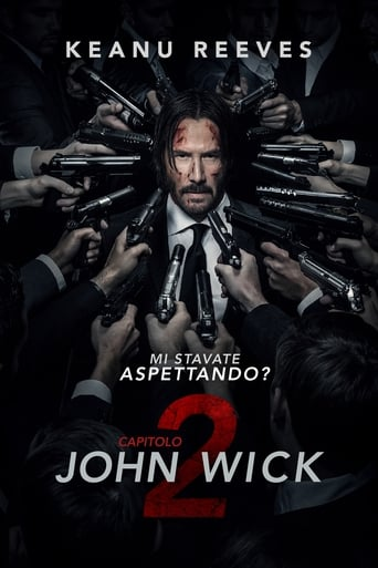 John Wick - Capitolo 2 Film Review