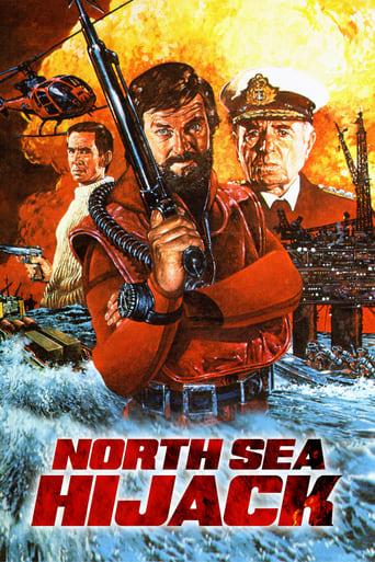 Poster of North Sea Hijack