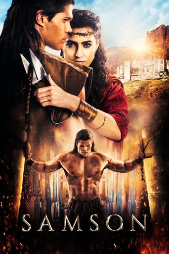 Poster of Samson