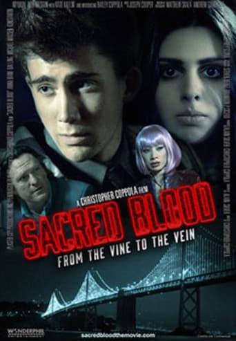 Sacred Blood poster