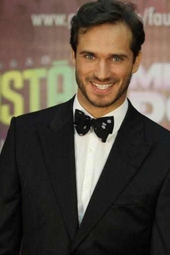Image of Paulo Rocha