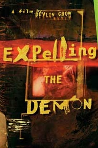 Expelling the Demon poster