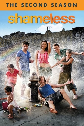 Stagione 2 (2012)
