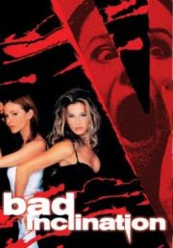 Poster of Bad Inclination
