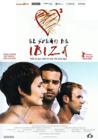 Poster of Ibiza Dream