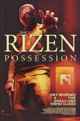 Poster of The Rizen: Possession