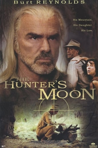 Poster of The Hunter's Moon