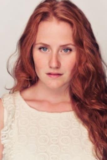Image of Britte Lagcher