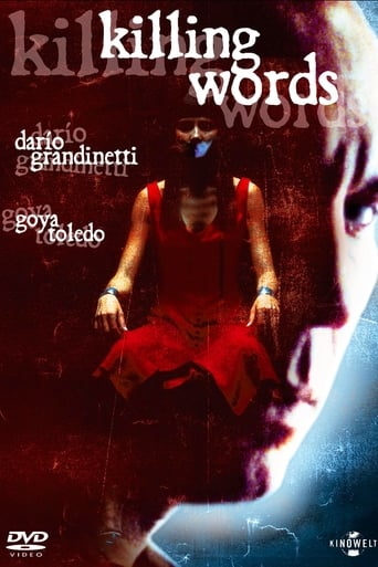 Poster of Killing Words