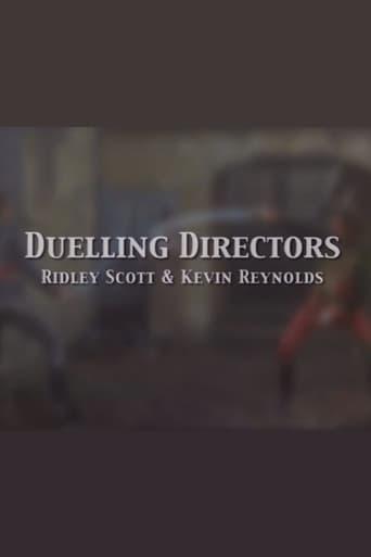 Poster of Duelling Directors: Ridley Scott & Kevin Reynolds