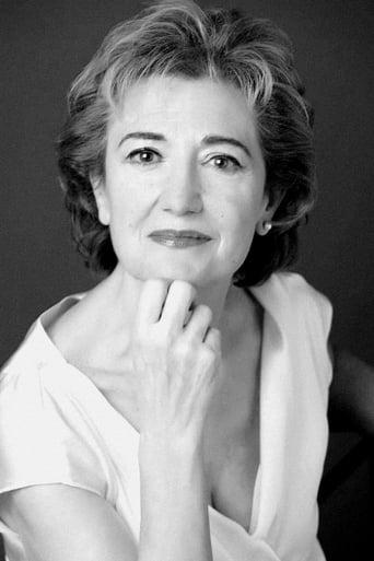 Image of María Jesús Hoyos