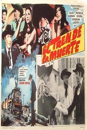 Poster of El tren de la muerte