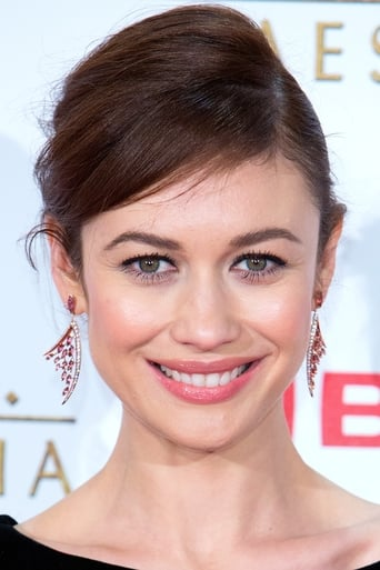Olga Kurylenko Profile photo