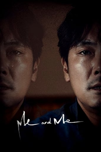 Poster of Me and Me