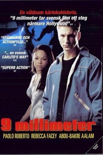 Poster of 9 millimeter
