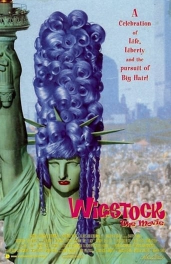 Poster of Wigstock: The Movie