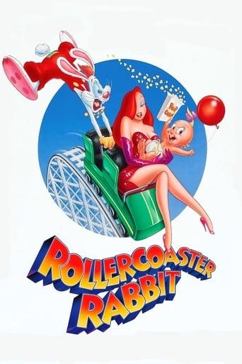Poster of Roller Coaster Rabbit