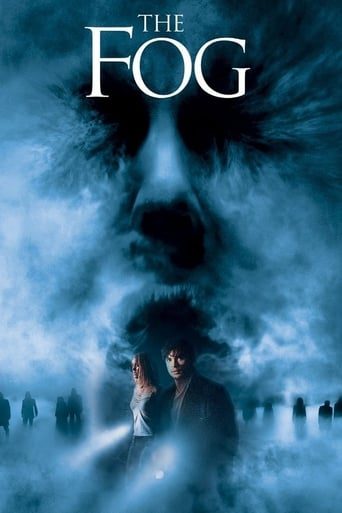 Poster of The Fog