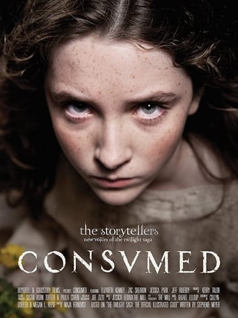Poster of Consumed