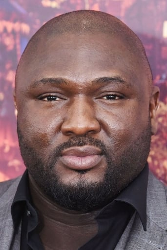 Image of Nonso Anozie