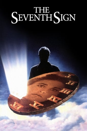 Poster of The Seventh Sign